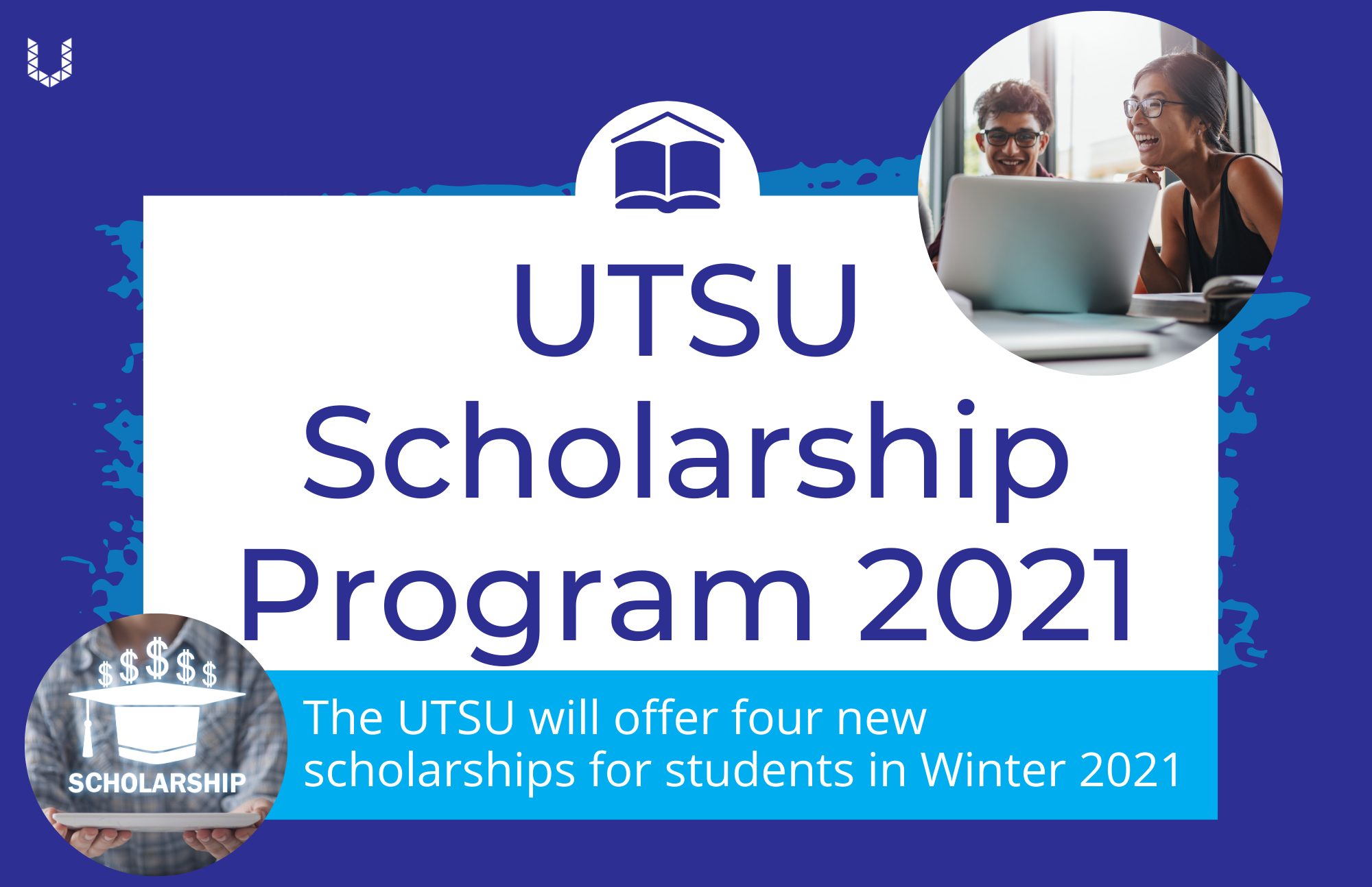 Four new scholarships available for 2021