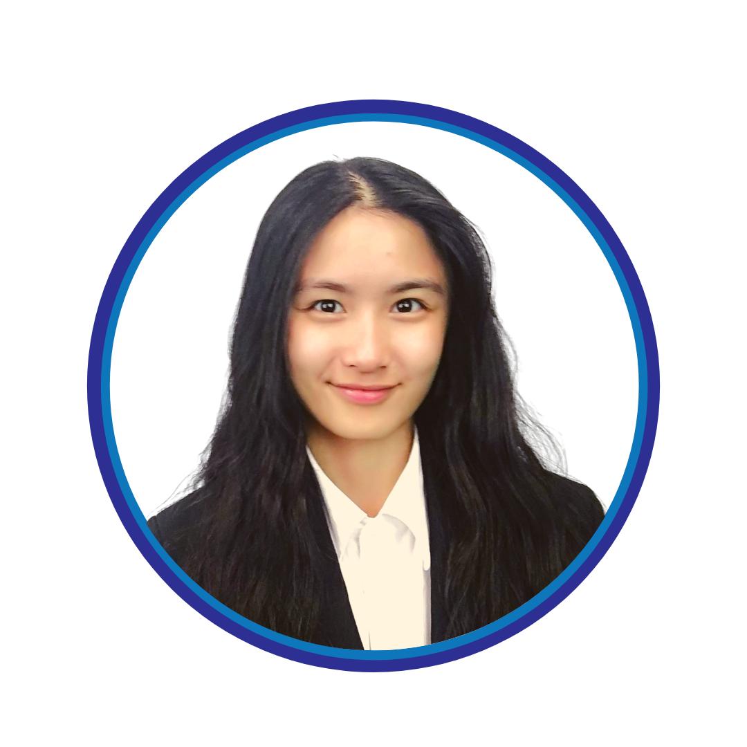Catherine Lai headshot