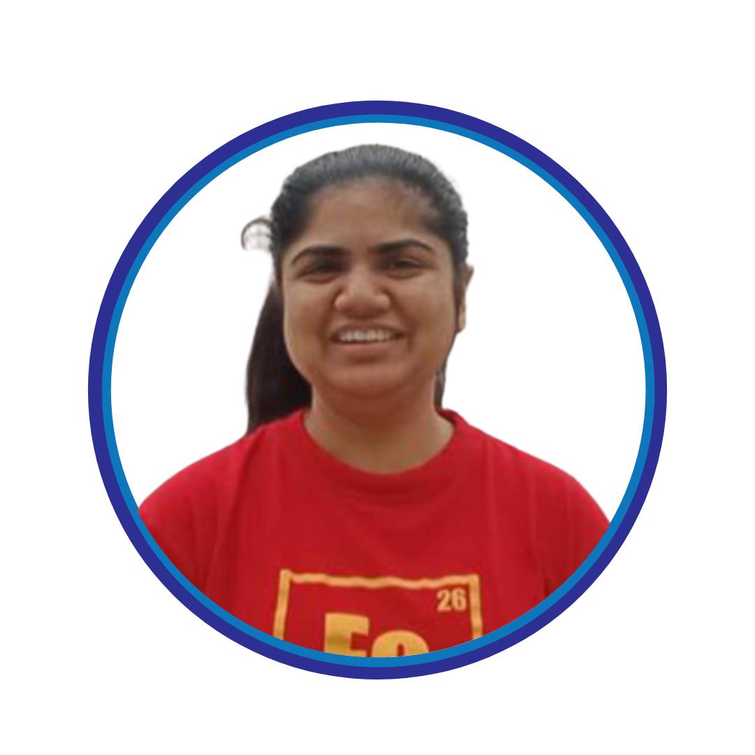 Reva Aggarwal headshot